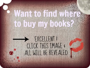Where To Buy My Books
