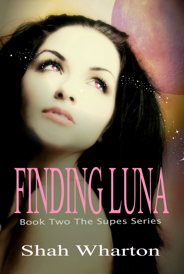 Finding Luna idea 2